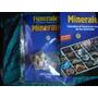 Heulandita. Coleccion Minerales Autenticos 61. Envio Gratis