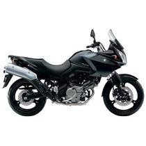 Suzuki V Strom 650 2013 !! Motolandia Libertador 4792-7673