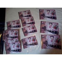 Imanes Souvenirs Foto Imantados Personalizados X 24 U.