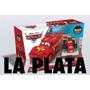 Rasti Cars Rayo Mcqueen Y Francisco La Plata Antonio Hobby