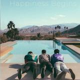 Jonas Brothers Happiness Begins Cd Nuevo 2019 Original Stock