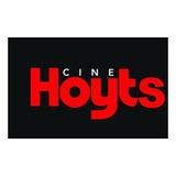 2x1 Cine Hoyts, 2d,3d.