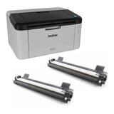 Impresora Laser Brother Hl 1200 + 4 Toner Extra!
