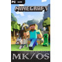 Minecraft - Pc -mojang- [código Digital]