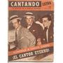 Tango. Cantando 1961. Carlos Gardel. Numero Doble.