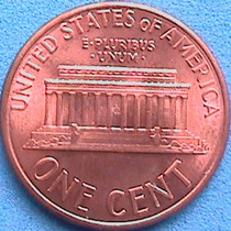 Spg - Estados Unidos 1 Cent Lote 43 Monedas ( Lincoln ).