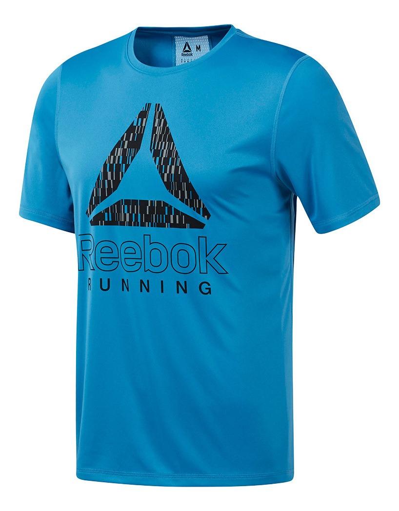 Remera Reebok Running Essential Graphic 2021766