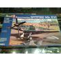 Supermarine Spitfire Mk. Xvi Milouhobbies1 Revell 04661 1/48