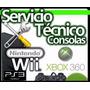 Servicio Tecnico / Reparacion / Xbox360 / Caballito