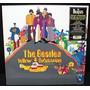 The Beatles Yellow Submarine Album Remasterizado Vinilo Lp