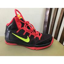 Zapatillas Nike Basquet Talle 37 ( 24 Cm)
