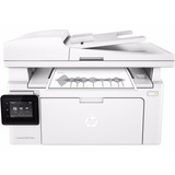 Impresora Laser Multifuncion Hp M130fw Copia Fax Wifi M130
