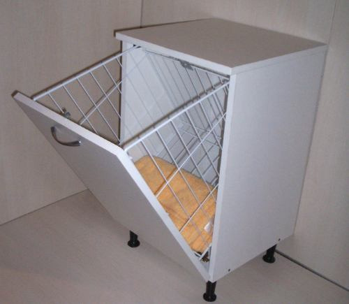 Mueble guarda ropa para lavar o planchar en lavadero o ba o for Lavadero metalico