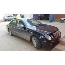 Mercedez Benz Elegance 320 Cdi Diesel