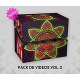 Pack De Videos Vol.2