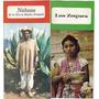 Lote De 10 Folletos - Etnografía - Mexico -183-