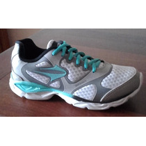 Zapatillas Topper Lady Volt - 36 Al 40