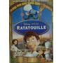Ratatouille Disney Pixar Dvd Argentino