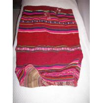 Morral Peruano Original