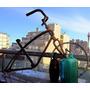 Antigua Bicicleta Broadway De Niño Para Restaurar Años 40-50
