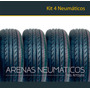 Kit 4 Neumaticos Westlake 205/65 R 15 Sp06 - Envio Sin Cargo