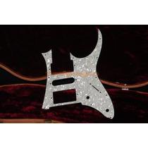 Pickguard De Guitarras Eléctricas A Medida Luthier Lucas Ocg