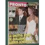 Revista Pronto 387 Carmen Barbieri Barros Schelotto Tinelli