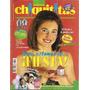 La Revista De Chiquititas 33-valeria Diaz/hernan Cornejo/yan