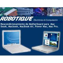 Logicboard Mother Mac Macbook Macbookpro Imac Unibody
