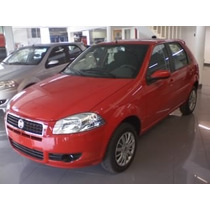 Fiat Palio Fire- Anticipo $11400- Financiacion Sin Interes
