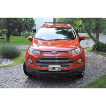Ecosport Titanium 2.0l Duratec At 2014 (la Mas Full) 4x2