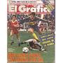 El Gráfico 3495 H- Club Atletico San Jorge /scioli/ Maradona