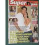 Revista Super Tv Guia 23 Violeta Rivas Lenny Kravitz Bisbal