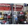 Servicio Técnico Grupos Electrogenos Honda Repuestos Venta