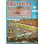 El Gráfico 2675 C- Accidente Giunti / Bell Siffert Autodromo