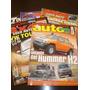 Revistas Solo Auto 4x4 Todo Terreno