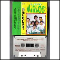 Los Mirlos,exitos,cumbia Del Recuerdo 1992