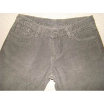 Pantalon Corderoy Como Quieres Que Te Quiera
