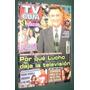 Revista Super Tv Guia 34 Poster Teletubbies Condor Crux