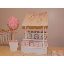 Candy Bar Para 30 Chicos Golosinas Personalizadas Cumpleaños