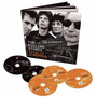Dvd Rolling Stones / Totally Stripped / 5 Discos + Libro