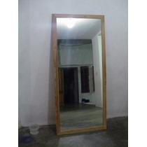 Espejo Marco Pinotea 1,60 X 0,80 Mts