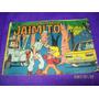 Lote Comics Historieta Nacional Las Diabluras De Jaimito