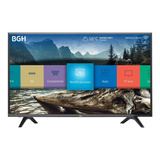 Smart Tv Bgh Full Hd 43  B4318fh5