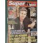 Revista Super Tv Guia 34 Natalia Oreiro Juan Baptista Lost