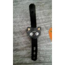Reloj De Gato De Mc Donals