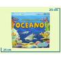 Libro Naturaleza En Accion Oceano / Pop Up / Zona Devoto