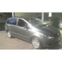 Suran Highline Motion Año 2014 6500 Km Pto--fcio