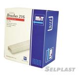 Broche Mit Para Abrochadora Mit 21/6 26/6 Caja X5000 Broches