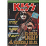 Kiss - Metal - Año:1 N°:3
